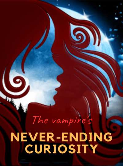 Cover The Vampire's Never-ending Curiosity