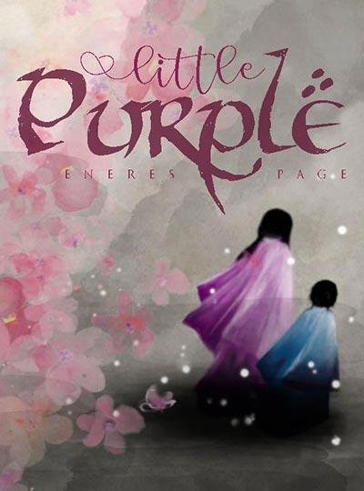 Cover Little Purple