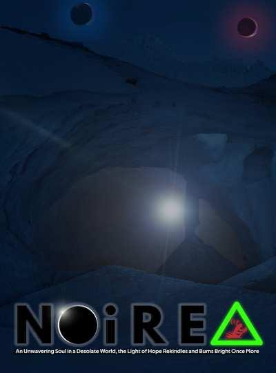 Cover Noire